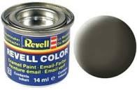 Revell verf navo grijs mat.46