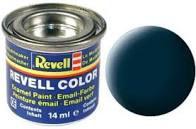 Revell verf voor modelbouw graniet grijs mat nummer 69