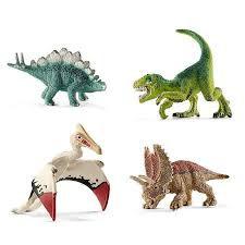 Schleich Dinosaurus Set Mini