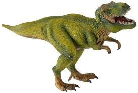 Schleich Dinosaurus Tyrannosaurus Rex 14525