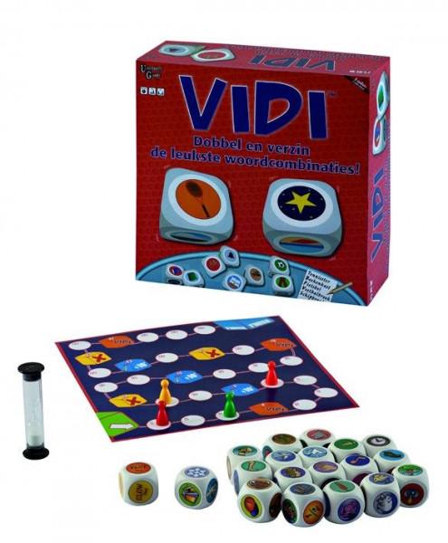 University Games Vidi