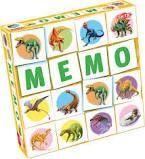 Selecta tactic memo van dinosaurussen.
