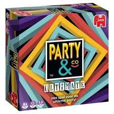 Jumbo spel Party & Co Ultimate - NL