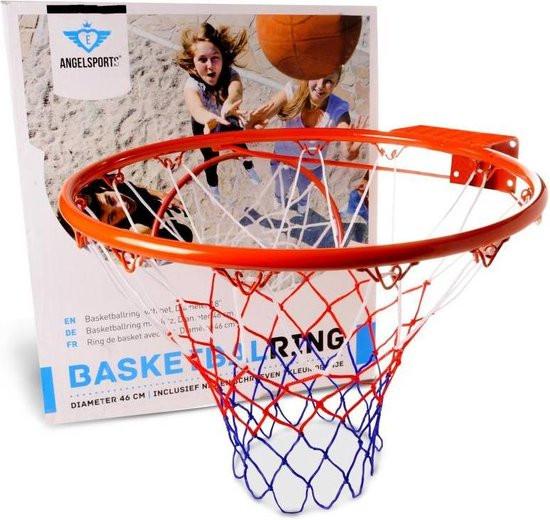 Basketbal ring van Angeltoys.