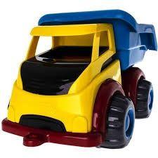 Vikingtoys Mighty Tipper Truck