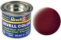 Revell verf voor modelbouw mat dakpan rood nummer 37
