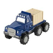 Bob de Bouwer Two-Tonne Die-Cast vehicle