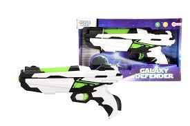 Toitoys galaxy defender geweer.