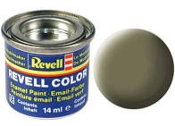 Revell verf olijf mat nummer 45