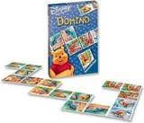 Ravensburger winnie the pooh domino.