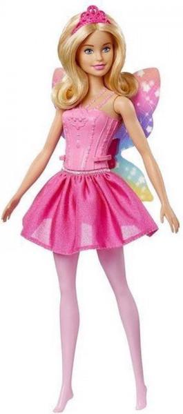 Barbie dreamtopie pop blond