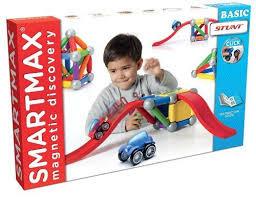 Smartmax Basic stunt set.