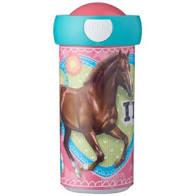 Mepal Schoolbeker Campus 300 ml My Horse