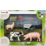 Farm Life Set Dierenverzorgingsset