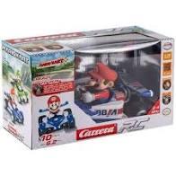Carrera Mario kart ready to run r.c.kart.