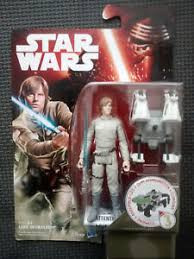 Starwars the force awakens Luke Skywalker. 10 cm.