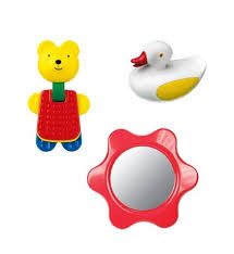 Ambi Toys Baby's First Gift Set