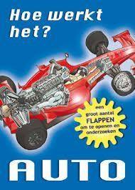 Auto boek hoe werkt het?