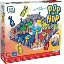 Pop en Hop