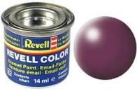 Revell verf voor modelbouw purperrood nummer 331