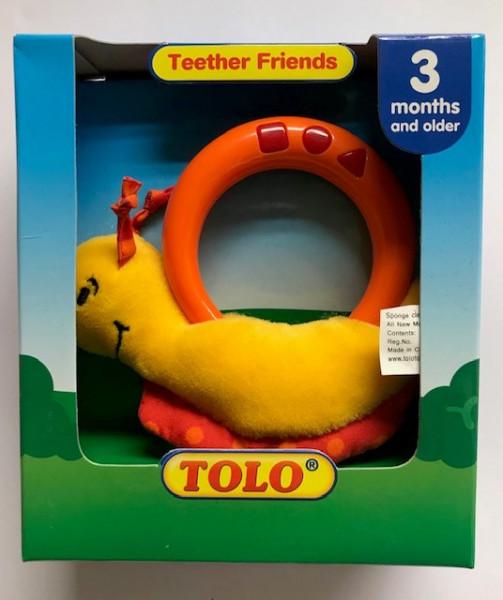 Tolo Teether friends bijtring.