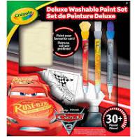 Crayola Verfset Cars 3