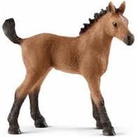 Schleich 13854 Quarter Horse Veulen