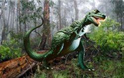 Revell dinosaurus Tyrannosaurus rex