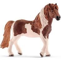 Schleich IJslander Pony Hengst 13815