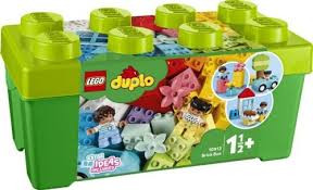 Lego duplo bouw box nr 10913
