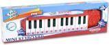 Bontempi mini keyboard met 24 toetsen