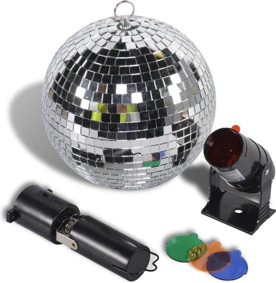 Party fun lights Disco set .