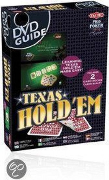 Tactic texas hold'em pro poker serie.