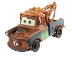 Cars 3 Takel Mater Diecast Disney