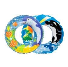 Intex zwemband 61 cm doorsnee.