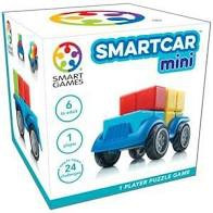 Smart games smart car mini puzzel spel sg501