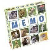 Selecta boerderij dieren memo met 54 kaarten.