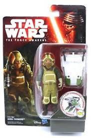 Starwars the force awakens GossToowers.10 cm.