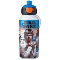 Mepal Star Wars Pop up Drinkfles 400ml