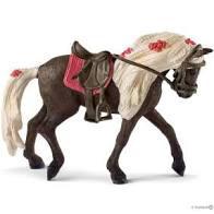 Schleich Rockie Mountain Merrie Paardenshow