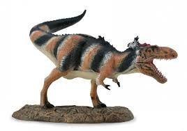 Dinosaurus Bistahieversor