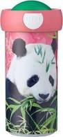Mepal Campus Schoolbeker - Animal Planet Panda