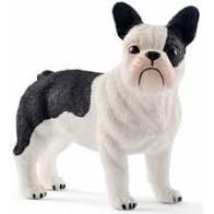 Schleich Franse Bulldog 13877