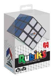 Rubik's cube draai kubus.