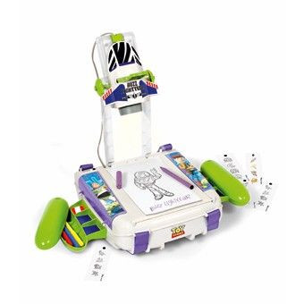 Famosa Toy Story Projector