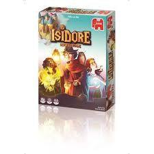 Jumbo Isidore School of Magic