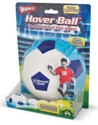 Goliath Hover-Ball Blauw