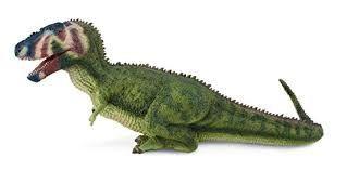 Dinosaurus Daspletosaurus