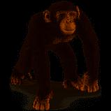 Schleich Chimpansee 14817
