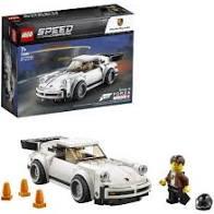 LEGO Speed Champions 1974 Porsche 911 Turbo 3.0